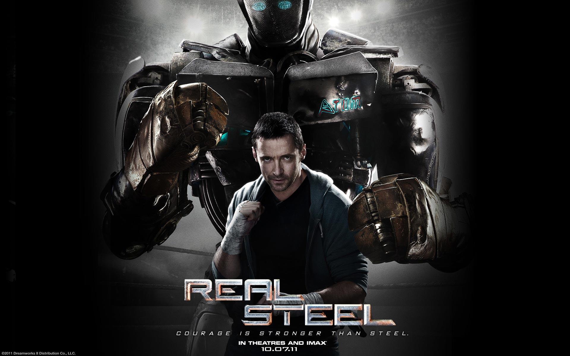 sci-fi spotlight: real steel - axanar productions