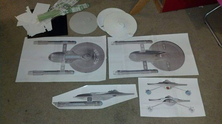 building the uss ares part iv all good things axanar productions