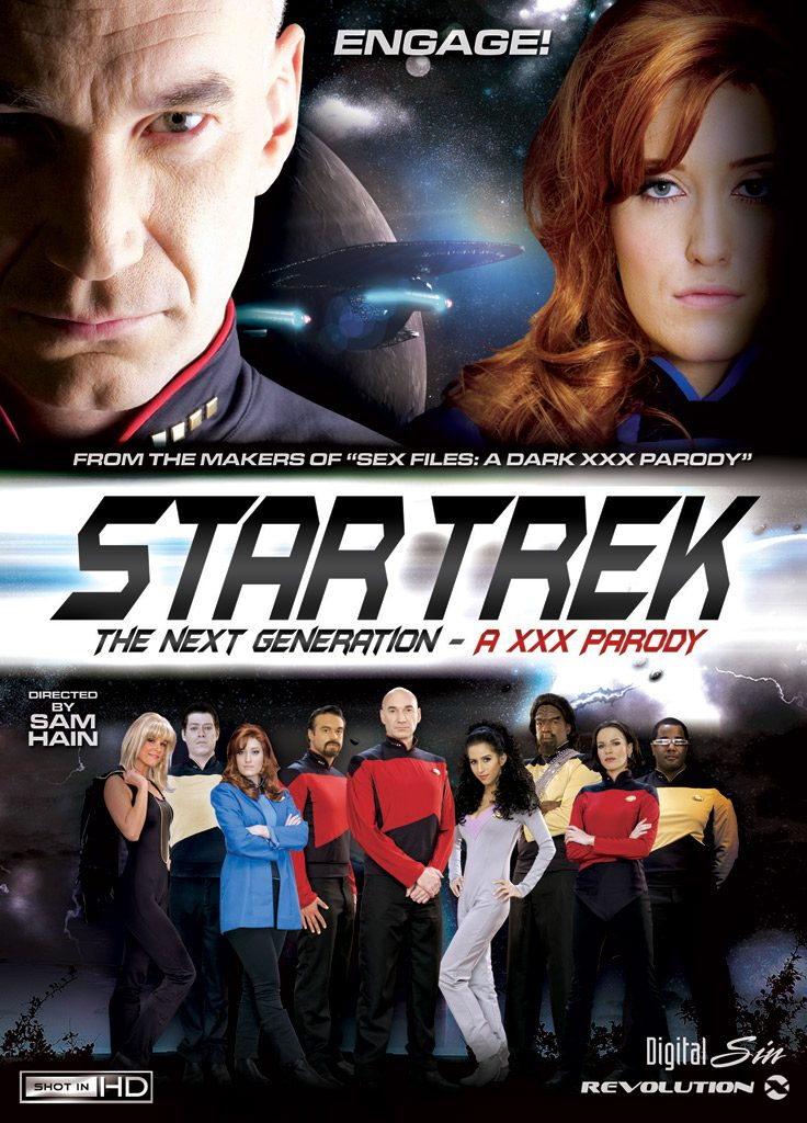 Apr 2009. Drafting on the heels of the summer release of This Aint Star Trek XXX..
