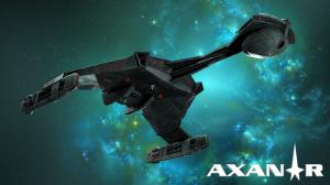 Klingon D6